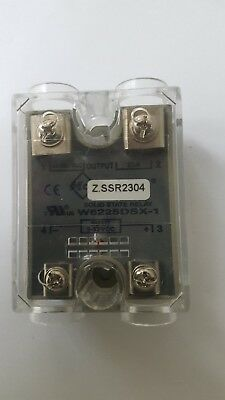Magnecraft W6225Dsx-1 Solid State Relay (Rs4.4B5)