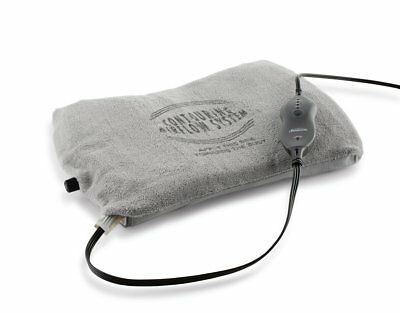 Sunbeam 300-000 Back Contouring Heating Pad with Lumbar Support