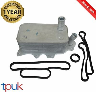 Ford Transit Mk7 Modified >> FORD TRANSIT 2.2 Fwd Oil Cooler 2006 On Modified Stronger Filter Mk7 Mk8 - £58.95   PicClick UK