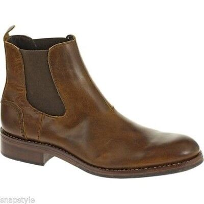 0fffca38d26 NEW MEN'S WOLVERINE Morley 1000 Mile Montague W00922 Chelsea Tan Boots MADE  USA