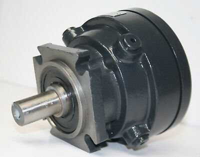 Hydraulic Brake for Hydraulic Motor NM-210/nm-430