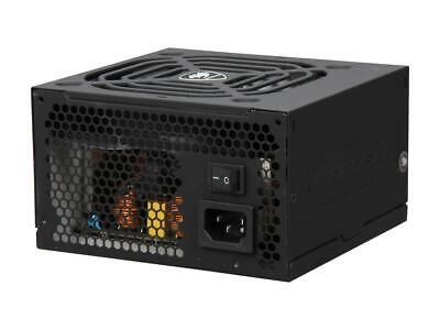 Cougar RS Series RS650 650W PSU ATX12V 80 PLUS Certified Active PFC Power Supply