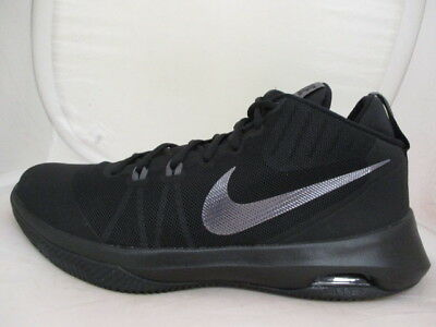 Nike Air Versatile Scarpe da basket UK 8.5 us9.5 EU 43 REF 5996