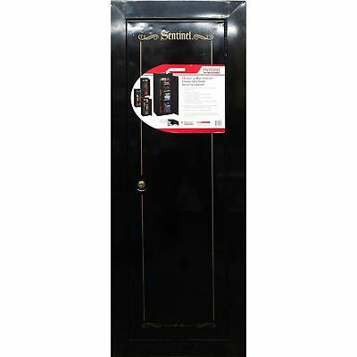 Stack On Products Sentinel 18 Gun Fully Convertible Steel Security Cabinet
