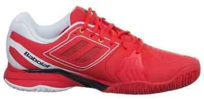 BABOLAT Propulse Team All Court Chaussures Homme, Rouge, 42
