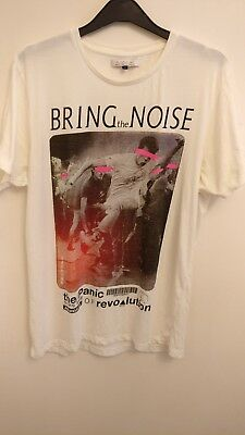 Jack and Jones Bring the Noise limited edition t-shirt