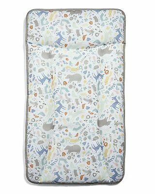 Mamas & Papas Woodland Essentials Baby Changing Mattress, Nappy Changing