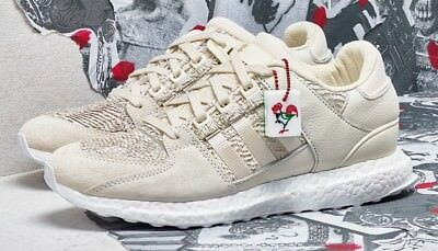 new style 6b22b b0085 ADIDAS EQT SUPPORT Ultra Boost CNY Rooster Chinese New Year Size 10.5  (BA7777)