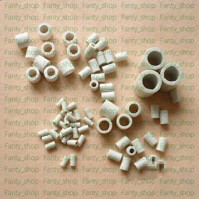 500g ceramic sleeve tube for High temperature Insulation Oven Wire Protect VA22