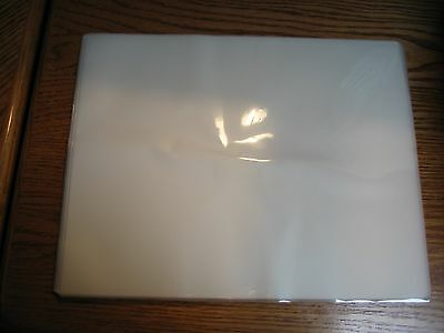 """Set Of 30 Letter Size Laminating Sheets 9"""" X 11-1/2"""""""