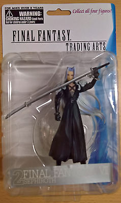 Final Fantasy Trading Arts - FF 7 / VII Sephiroth (Mint)