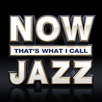 Now That's What I Call Jazz - Various Artists (Album) [CD]