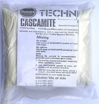 Cascamite, Wood Glue / Adhesivee  available in sizes 100g to 25kg