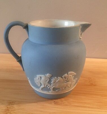 Early Wedgwood Pottery Creamer (1864-1890)**free Shipping**