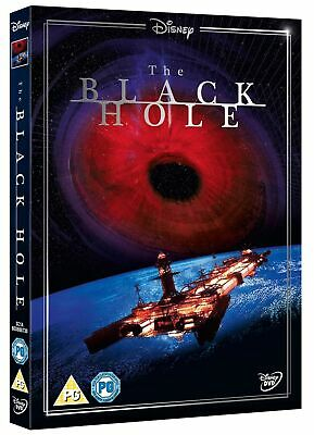 The Black Hole [DVD]