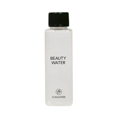 SON and PARK / Beauty Water 60ml / Free Gift / Korean Cosmetics