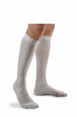 Futuro Anti-Embolism Knee Length Closed Toe Stockings MODERATE Comp. Various Sz