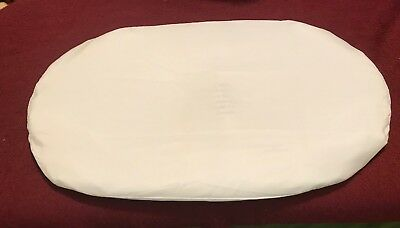 FOAM MATTRESS & SHEET for Bassinet
