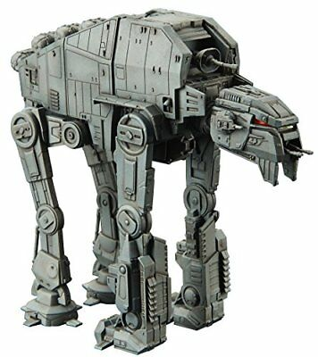 Model_kits Bandai Hobby Star Wars Vehicle Model 012 AT-M6 Plastic model Kit MA