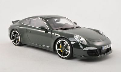 Porsche 911 (991) Club Coupe, 1:18, GT Spirit