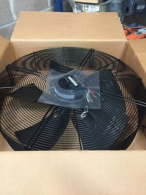 Very Large Industrial Extractor Fan 710 mm dia 14500m3/hr 230v Single Phase new