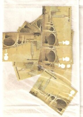 GB  Cheap Postage Europe (E) Stamps Face Value £30 - Full gum