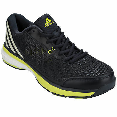 ADIDAS spinta Volley Scarpe sportive uomo UK 12 USA 12.5 EU 47 1/3 REF 2403