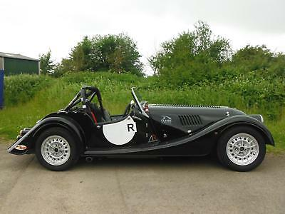 Morgan Roadster Lightweight 3.0 Road legal race car.