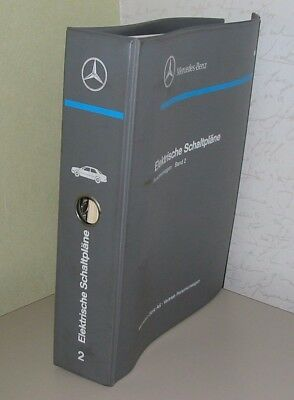 werkstatthandbuch mercedes r 107 sl w 126 s klasse. Black Bedroom Furniture Sets. Home Design Ideas