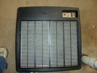 Honeywell Commercial Air Purifier Air Cleaner