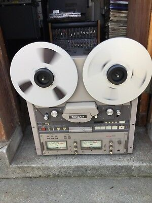 Tascam 42B-Nb Recorder/reproducer Reel To Reel
