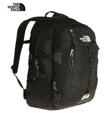 The North Face Surge 2 Daypack...#1 Selling Backpack 2015 Surge ll  NEW W TAGS
