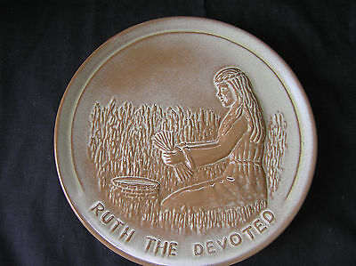 """Frankoma Teenagers of the Bible """"Ruth the Devoted"""""""