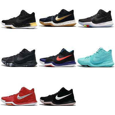 c611c803fb6 NIKE KYRIE 3 EP III Irving Uncle Drew Men Basketball Shoes Sneakers Pick 1  -  79.99