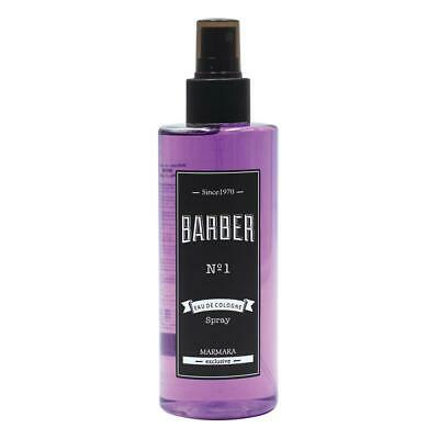 Marmara Barber Cologne-Pumpspray No.1 250ml Eau de Cologne