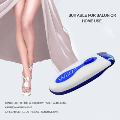 Wizzit Electric Epilator Hair Shaving Trimmer Remover Depilating Machine Tool GT
