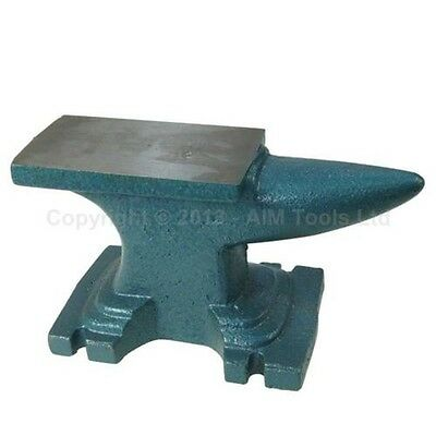 402450 Blacksmith Anvil Metal Work Bodyshop Workshop Welding 11LB to 75LB 5KG