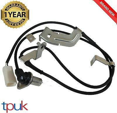 Ford Ranger Everest Rear Right Side Abs Sensor Cable 2002 On 4901602 2.5 3.0Td