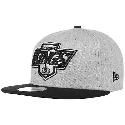 New Era 9Fifty NBA Los Angeles Kings LA League Baseball Cap - Small / Medium