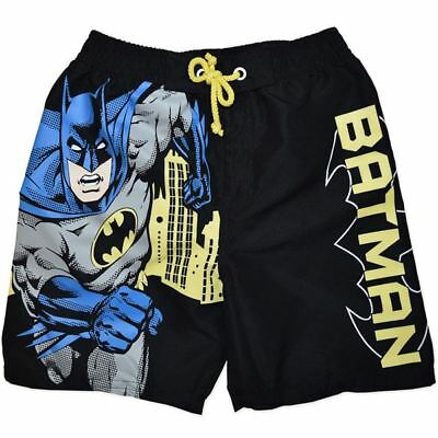 Batman Boy's Licensed Board Shorts