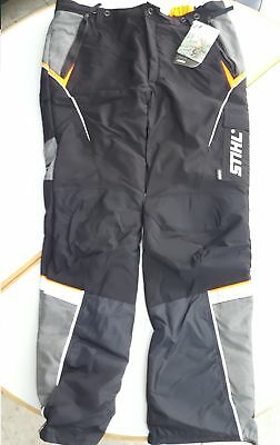 Stihl Bundhose ADVANCE X-LIGHT Gr. XL 00883420760 Schutzhose