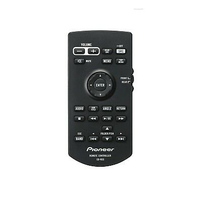 New Pioneer CD-R33 Car Stereo Remote Control CD R33 for AVH- models products