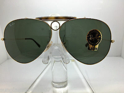 f2349d4c3a437 ... greece new ray ban sunglasses rb 3138 181 62mm shooter tortose gold  rb3138 02da0 e2e79