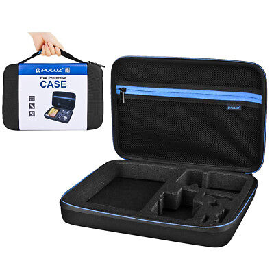 Waterproof Carry Travel Case for GoPro HERO6 5 Session 4 3+ Sports action camera