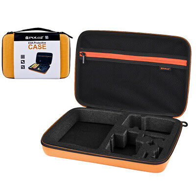 Waterproof Carrying Travel Case Bag for GoPro go pro hero6 hero5 Session 4 3+ 3