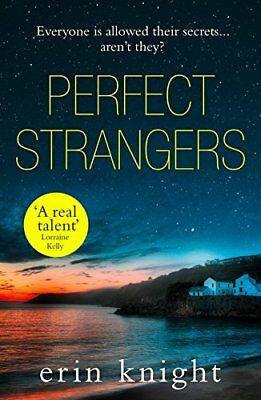 Erin Knight - Perfect Strangers
