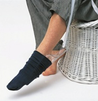 Butyrate Sock and Stocking Aid - Help Put Socks On Mobility Disability Aid