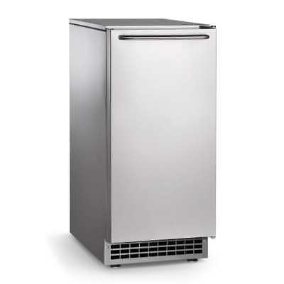 Scotsman CU50GA-1 65 Lb. Gourmet Ice Machine with Gravity Drain
