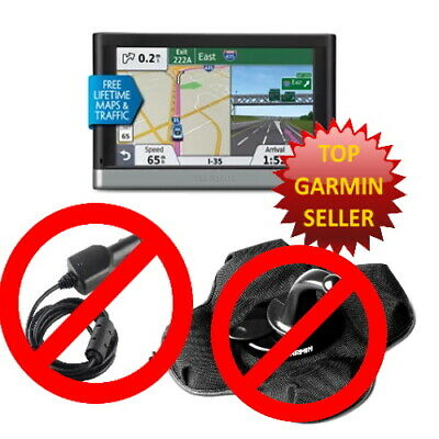 2597LMT Garmin Nuvi GPS Traffic & Free Maps 2019 Updated UNIT ONLY