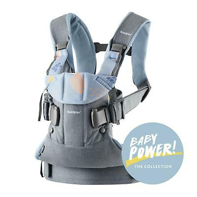 dd1b920cb8a Baby Bjorn Baby Carrier One (Dove Blue Confetti) (BabyBjorn) Free Shipping